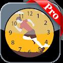 Pedometer Pro - Move Measure icon