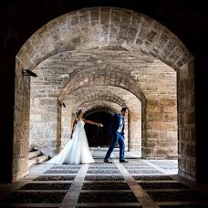 Fotógrafo de bodas David Gonzálvez (davidgonzalvez). Foto del 26.11.2018