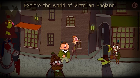 Bertram Fiddle: Episode 1- screenshot thumbnail