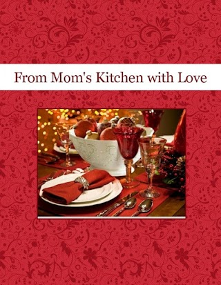From Mom's Kitchen with Love