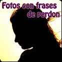 Fotos con frases de perdon icon