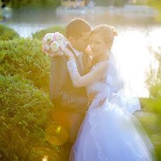 Wedding photographer Tatyana Evseenko (DocTa). Photo of 11.01.2016