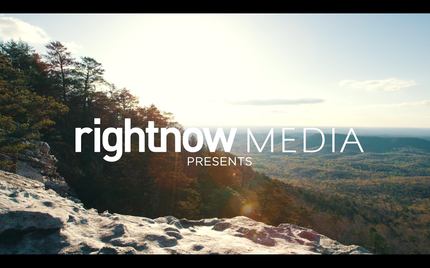 RightNow Media- screenshot