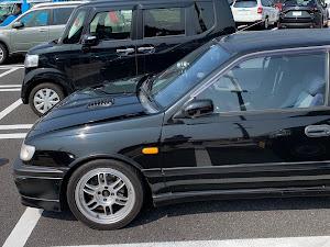 パルサーGTi-R  H6 E-RNN14 GTI-Rのカスタム事例画像 カズ@-9s-&G garageさんの2019年08月04日03:23の投稿