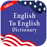 English to English Dictionary Offline 1.4