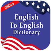 English to English Dictionary Offline