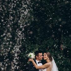 Wedding photographer Saulius Aliukonis (onedream). Photo of 21.08.2018