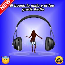 El bueno la mala y el feo gratis Radio Download on Windows
