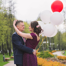Wedding photographer Ekaterina Baykova (marsheta). Photo of 12.05.2018