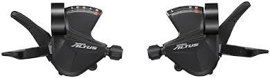 Shimano Altus SL-M2010 9-Speed Shift Lever Set alternate image 0
