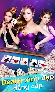 Texas Poker Việt Nam- screenshot thumbnail