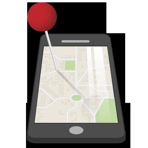 手機號碼定位 通訊 App LOGO-APP試玩