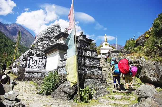 【ネパール地震】2日前に母と最後の会話、訪日留学生語る