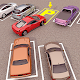 Modern Drive Car Parking Games: 3D Free Games 2020
