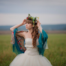 Wedding photographer Anna Leonova (photoanle). Photo of 11.03.2014