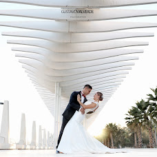 Wedding photographer Gustavo Valverde (valverde). Photo of 23.10.2015