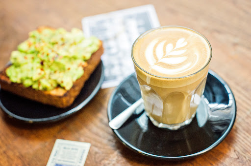 NYC's Best for Coffee