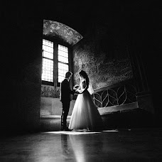 Svatební fotograf Oksana Fedorova (KsanaFedorova). Fotografie z 24.08.2017