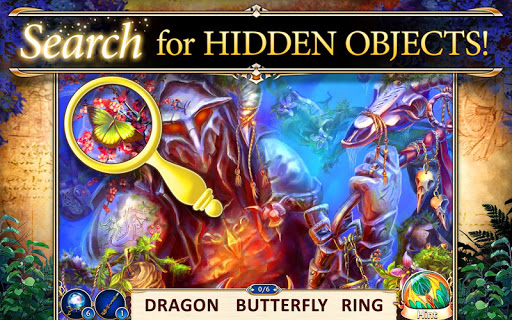 Midnight Castle: Hidden Object  screenshots 1