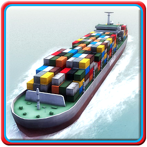 Mega Cargo Ship Transporter for PC and MAC