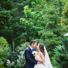 Wedding photographer Nataliya Moskaleva (moskaleva). Photo of 06.10.2015
