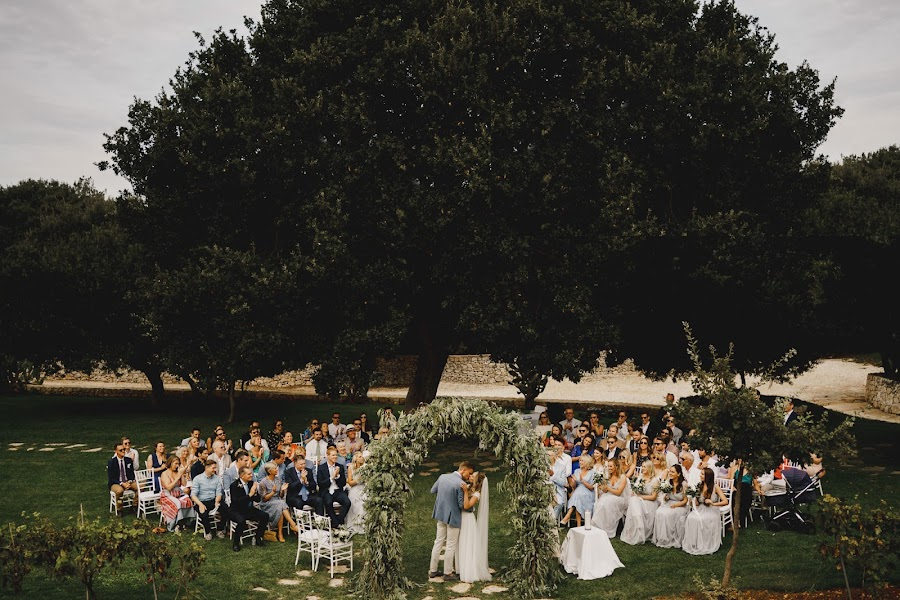 Wedding photographer Ashley Davenport (davenport). Photo of 23.09.2019