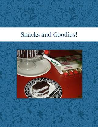 Snacks and Goodies!