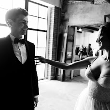 Wedding photographer Roman Sergeev (romannvkz). Photo of 09.04.2018