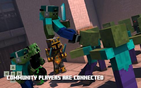 Freya Minecraft Mod Master (MOD) 3