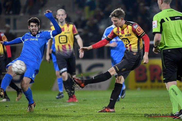 Officiel : Virton signe un ancien joueur du KV Malines
