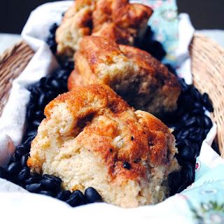 Moravian Sugar Cake/Bread