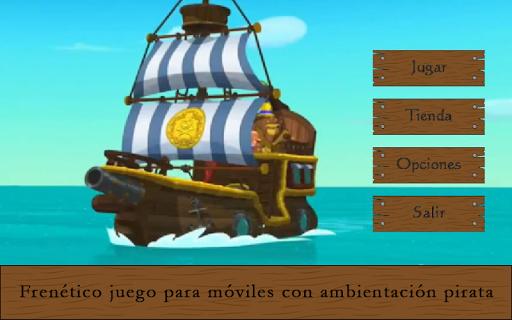 Crazy Pirates 1.2 screenshots 1