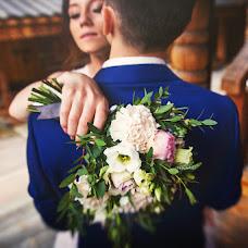 Wedding photographer Vladimir Budkov (BVL99). Photo of 06.07.2017