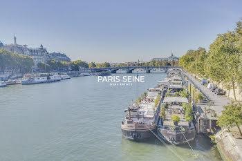 péniche à Paris 8ème (75)