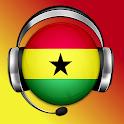 Ghana Radio Stations - Radio Ghana FM icon