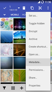 MiX Metadata 1 6 b1902181 APK for Android