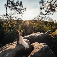 Wedding photographer Andrey Bigunyak (biguniak). Photo of 07.11.2016
