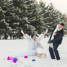 Wedding photographer Yuliya Amurskaya (1111UE1111). Photo of 23.11.2014
