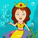My Tizi Town - Underwater Mermaid Games for Kids