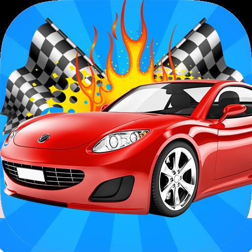 Cars Memory (app)