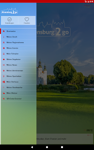 Ahrensburg2go- screenshot thumbnail