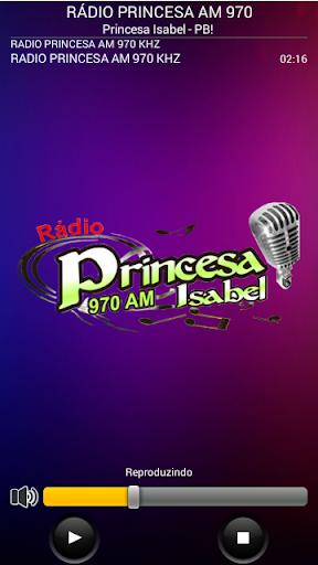 RÁDIO PRINCESA AM 970