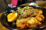 鑫食堂燒肉丼飯烏龍麵