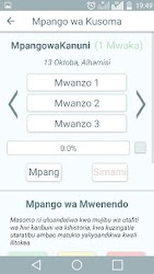 Biblia Takatifu – Swahili Bible APK Download – Free Books & Reference APP for Android 4