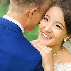 Wedding photographer Kseniya Vaynmaer (KseniaVain). Photo of 20.08.2017