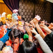 Wedding photographer Kime Yang (kime_yang). Photo of 25.02.2014