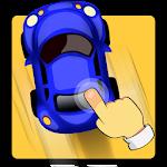 Finger Car Race