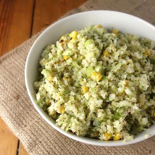 Healthy Cauliflower Salad Recipes.