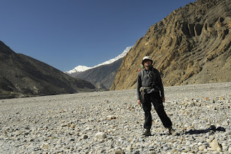 Photo: Kali Gandaki Valley