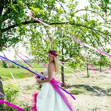 Wedding photographer Nataliya Lanova (NataliyaLanova). Photo of 25.07.2016